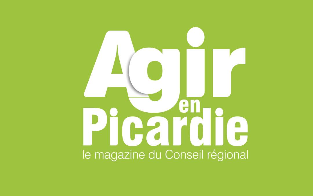 Agir en Picardie