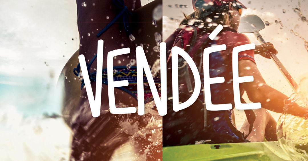 Destination Vendée !