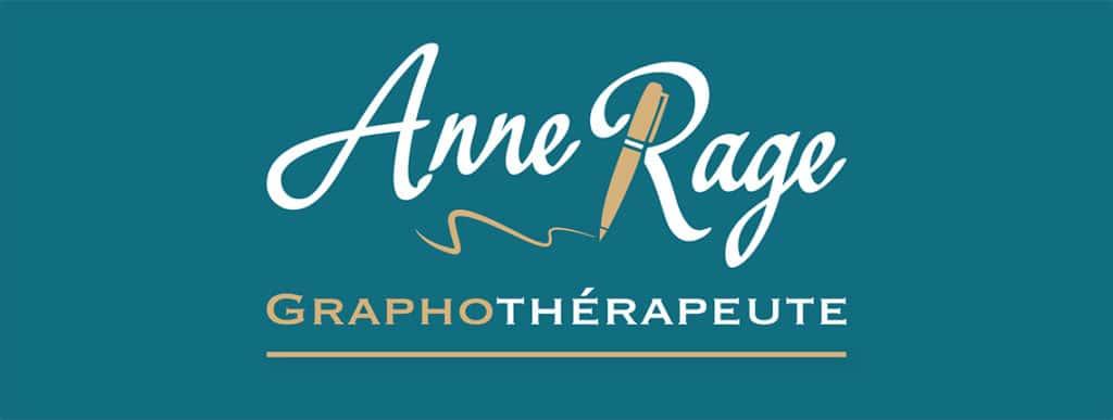 logo Anne Rage Graphothérapeute