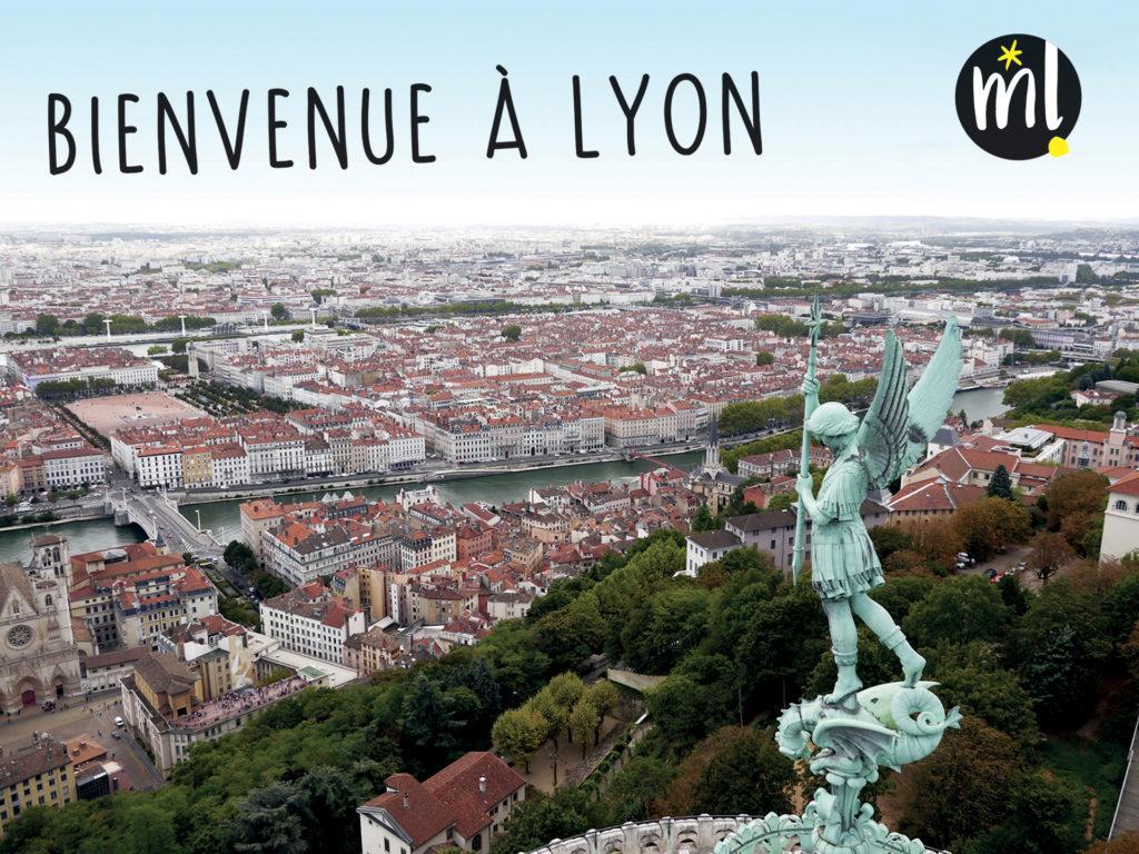 Graphiste Lyon
