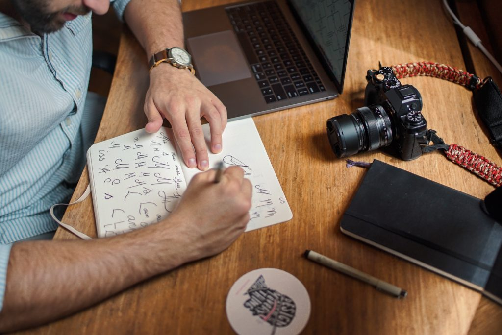 freelance creatif