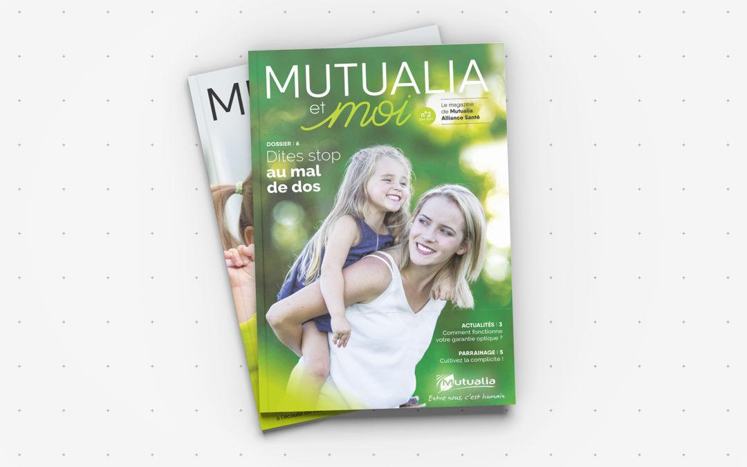 Mutualia et moi