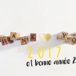 Une année en freelance, le bilan 2017