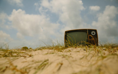 Et si on éteignait la télévision ?