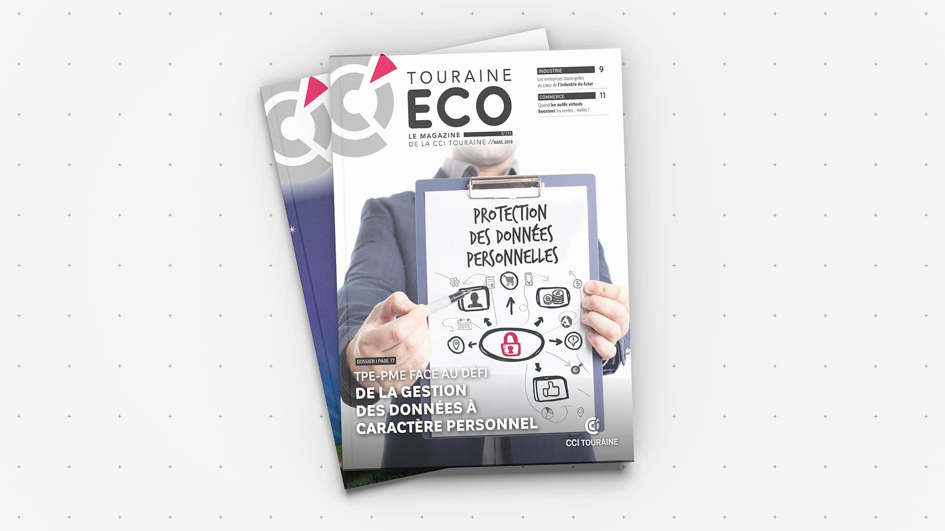 Eco Touraine CCI37